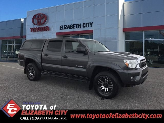 Certified Pre Owned 2013 Toyota Tacoma STD